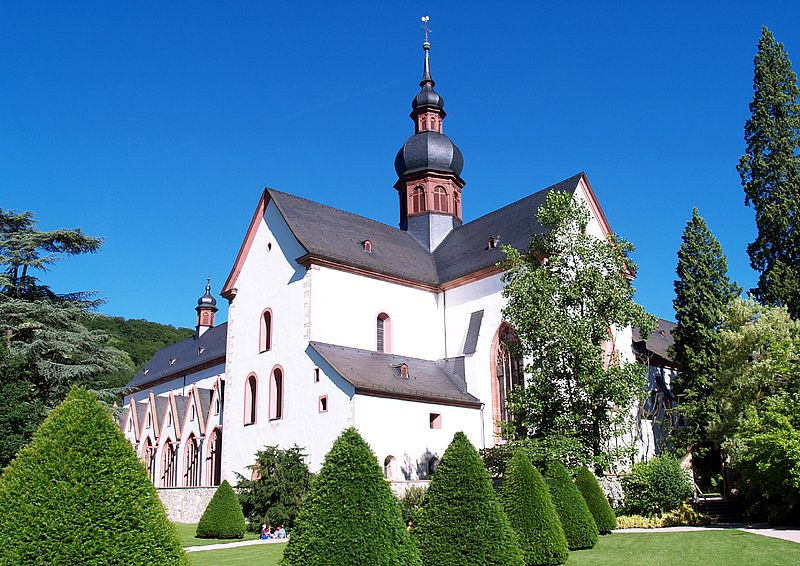 kloster eberbach eltville