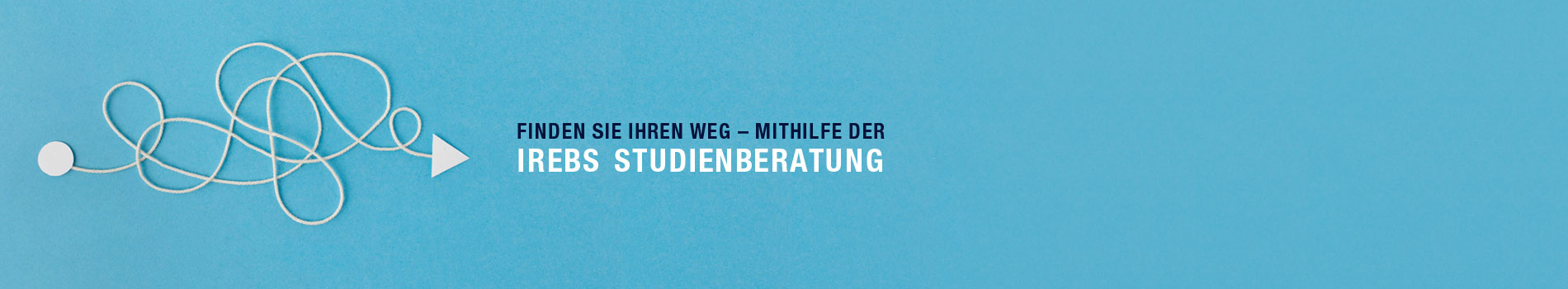 IREBS Studienberatung