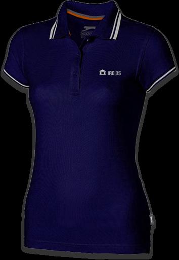 Women's Poloshirt